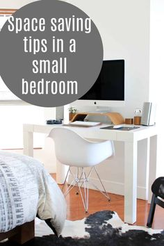 Storage Hacks, Storage Ideas, Clutter Free Home, Stylish Bedroom, Home Hacks, Simple House, Beautiful Bedrooms, Beautiful Space, Saving Tips
