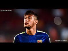 Neymar Jr 2014/2015 ► The Ultimate Skills & Goals | 1080p HD