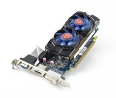 VisionTek Radeon 6670 1GB GDDR5 R2 VT Retail Graphics Card (900485) by VisionTek. $102.98. Tap into the processing power of yourAMD Radeon HD 6670 GPU to accelerate applications with AMD Accelerated Parallel Processing (APP) technology. It allows you to do more, and do it faster. The AMD Radeon HD 6670 graphics processor is a next-generation visual upgrade that offers advanced video and display technologies, as well as 2nd generation support for DirectX 11 for t...