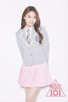 Kim Chungha (M&H)