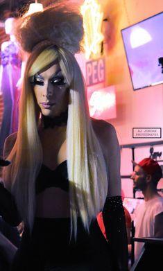 ♥ Alaska ♥ Photography by aj ( Alaska Thunderfuck, Love Your Hair, Rupaul, Manila, Betta, Halloween Face Makeup, Racing, Drag Queens, Divas