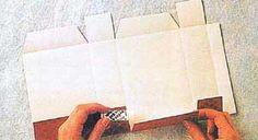 Como crear con tus propias manos una bolsa de papel para los regalos – Contuspropiasmanos.com