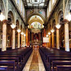 Igreja do Calvário por Afonso Sampaio