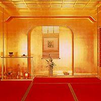 For Tourist/箔座[HAKUZA] - 金箔の魅力を現代の価値で表現 -