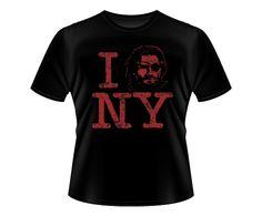 Escape from New York (Fuga de Nova York)