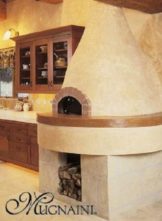 various indoor pizza oven designs, ideas and inspiration!