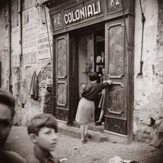 New Photography Black And White Vintage Italy Ideas Italia Vintage, Vintage Italy, Vintage Photographs, Vintage Photos, Foto Vintage, Vintage Ladies, Sea Of Japan, Kyoto, Black And White Pictures