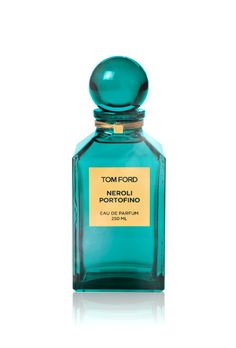 6 Perfect Perfumes for Mothers Day...TOM FORD NEROLI PORTOFINO
