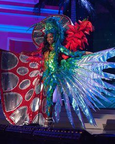 Trinidad & Tobago -