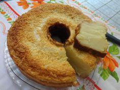 Um bolinho de coco para começar bem o dia ;) http://tvg.globo.com/receitas/bolo-mole-com-coco-4f99e5eedbedc577ce005044