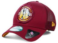 Buy Washington Redskins NFL Trucker Snap 9FORTY Cap Adjustable Hats and other Washington Redskins New Era products at NewEraCap.com