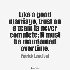 Patrick Lencioni Quotes & Wallpapers | Quote Addicts