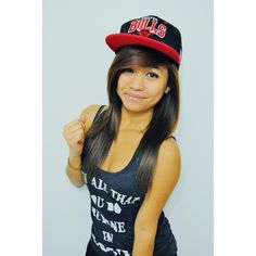 girls with swag | Tumblr ❤ liked on Polyvore