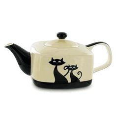 I love the cats and the shape of this one, but it's only 36oz and I want something about 46oz..$22.79