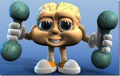 Exercitando o cérebro!