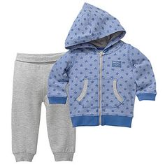North Sea 2 Piece Hoodie & Trackpant Set – Target Australia