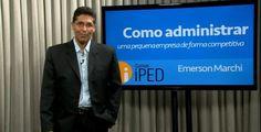 Como Administrar Pequenas Empresas de Forma Competitiva
