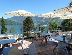 Hotel Seerausch, Beckenried, Suisse