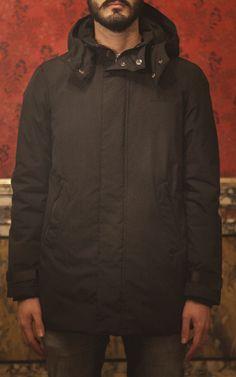 Jacket Rein Coat PEUTEREY