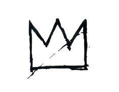 basquiat crown painting - Google Search