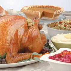 Overstuffed!? Avoid Packing on Holiday Pounds! Tips to Keep Calories at Bay Thanksgiving Day!