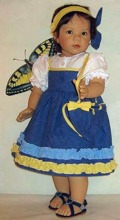Lindner doll