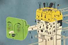 What Art Directors Want: Tips for Editorial Illustrators   Create