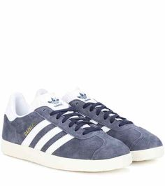 Gazelle suede sneakers | Adidas Originals