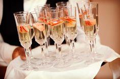Tendencias para bodas 2016: cocktails #bodas #elblogdemaríajosé #decoraciónboda #tendenciasbodas