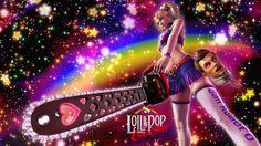 Lollipop Chainsaw Julliet Starling