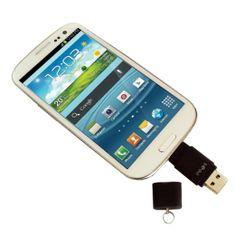 Clé USB 64GB OTG pour Smartphones et Tablettes (Galaxy Tab 3, etc.): Amazon.fr: High-tech