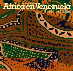 Archivo: África en Venezuela Pieza de Indias