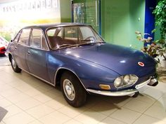 Tatra 603 X bola krásna, ale nesupela. Bratislava, Ale, Vehicles, Classic, Concept, Design, Derby, Ale Beer