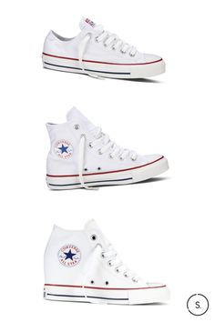 I like the high and low tops, but I think I'm leaning towards high tops. I'll have to try some on to see