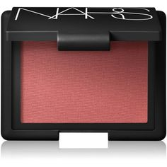 Nars Blush (95 BRL) ❤ liked on Polyvore featuring beauty products, makeup, cheek makeup, blush and nars cosmetics