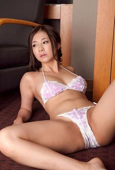Asian hotties mature