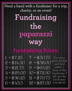 1000+ images about paparazzi fundraiser on Pinterest ...