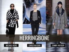 Fashion Trends Fall 2013