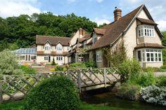 House for sale with Strutt & Parker -Heath Lane, Codicote, Hitchin, Hertfordshire SG4 - Ref: HPN080188  Guide Price $ 5,658,450