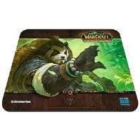 SteelSeries World of Warcraft Mouse Pad
