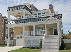 House vacation rental in Avalon, NJ, USA from VRBO.com! #vacation #rental…