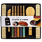 Sushi for Beginners: All You Need to Know About Sushi - Zerxza Sushi Recipes For Beginners, Types Of Sushi, Sushi At Home, Nigiri Sushi, How To Make Sushi, Homemade Sushi, Sushi Rolls, Calorie Intake