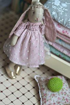Kingdom of Maileg | Vivi & Oli-Baby Fashion Life
