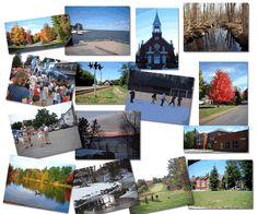 Hudson Quebec Canada