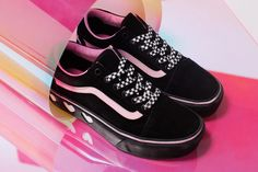 e86e7f121d275b Here s Your First Official Look at the Lazy Oaf x Vans Collection