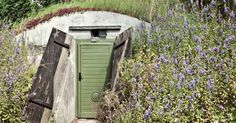 How To Build An Underground Survival Bunker From Scratch