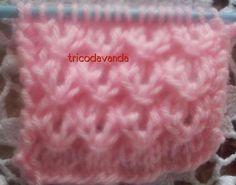 Hand Knitting, Knitting Videos, Knitting Stitches, Knitting Patterns, Crochet Patterns, Knit Dress, Knitted Slippers, Knitted Hats, My Picot