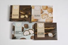 package / Van Diermen masterbakers
