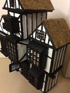 17 Best Tudor House Images Tudor House Tudor Great Fire