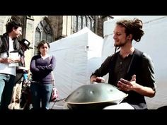 Hang In Balance - Royal Mile Part One (Edinburgh Fringe 2012)